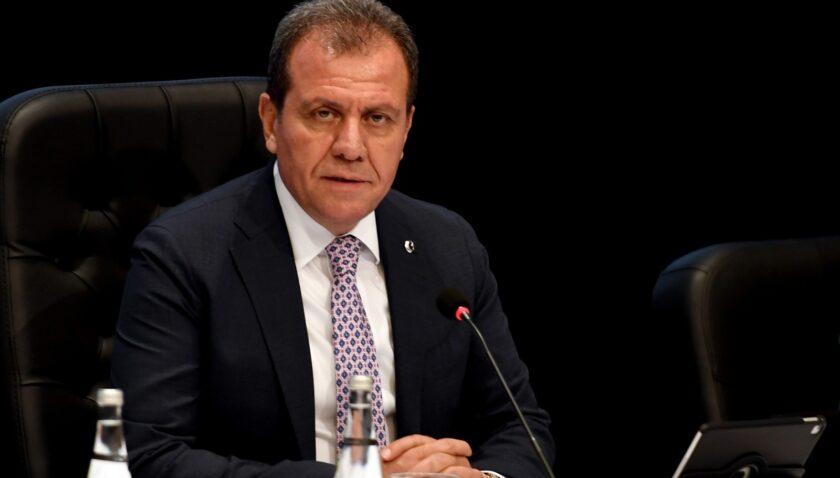 Mersinli hizmet bekliyor, CHP'li Seçer vaatlere devam ediyor