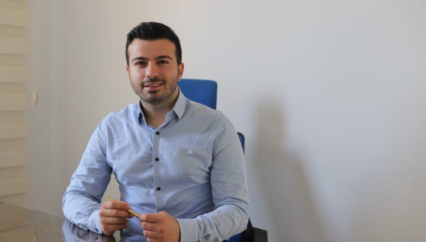 """""""ANTERİS GROUP, dijital platformlarda dışarıya bakan yüzünüzdür"""""""