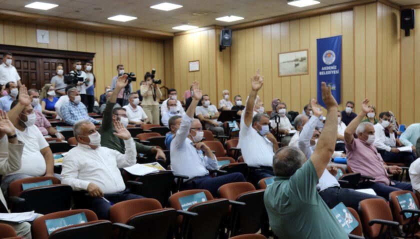 CHP ve HDP'li meclis üyeleri şehit adının parka verilmesine karşı çıktı!