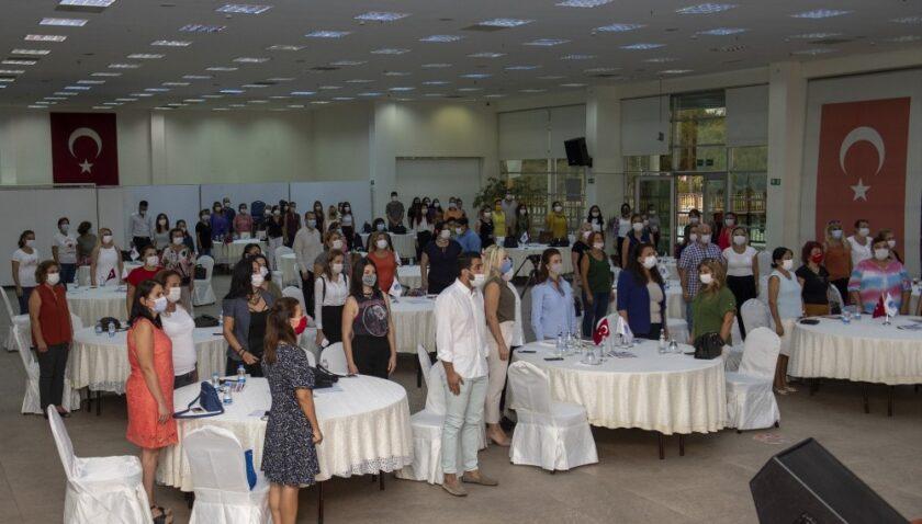 Mersin Büyükşehir Belediyesi, 'Yerel Eşitlik Eylem Planı' hazırlıyor