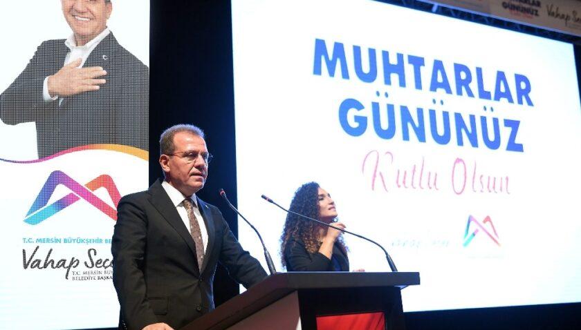 Mersin'de 'Halkkart' ödemeleri arttırıldı