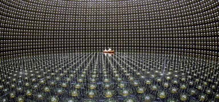 Rus fizikçiler 'geleceğin dedektörünü' geliştiriyor