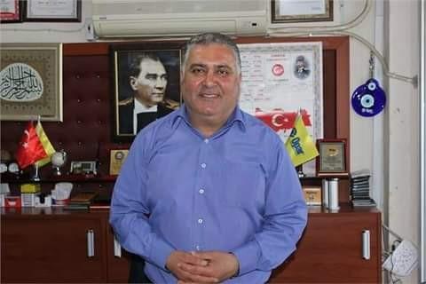 """Tarsus İdman Yurdu Basın Sözcüsü Can: """"Sahadaki takım ruhu farklı galibiyet getirdi"""""""