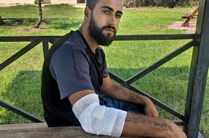 Tarsus'ta iki grup arasında kavga: 1 ölü, 1 yaralı