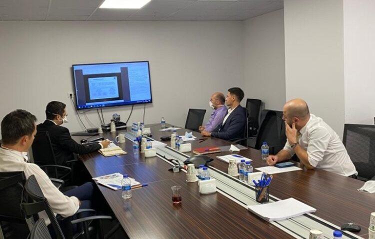 Türk şirketler, Akkuyu NGS projesinin tedarikçileri için düzenlenen seminere katıldı