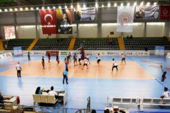 24 Kasım Öğretmenler Günü Voleybol Turnuvası sona erdi