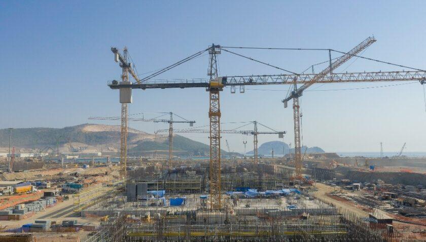 """""""Yeni nükleer enerjiye yatırım yapmanın zamanı geldi"""""""