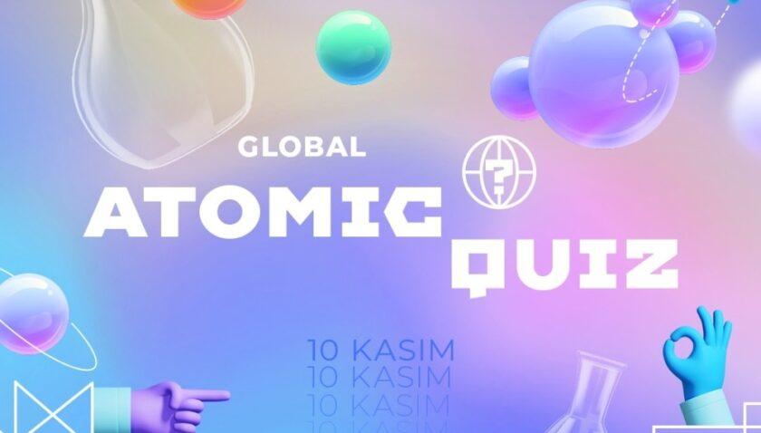 Rosatom, 10 Kasım Dünya Bilim Günü'nde Küresel Atom Testini başlatıyor