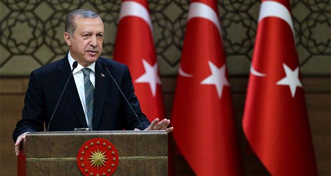 """Erdoğan: """"Türkiye-Bangladeş ilişkileri her geçen gün daha da güçleniyor"""""""