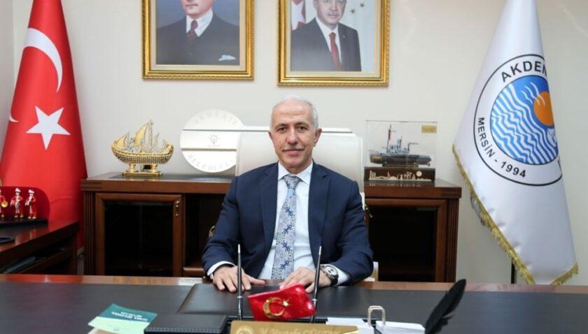 Başkan Gültak'ın Covid-19 testi pozitif çıktı