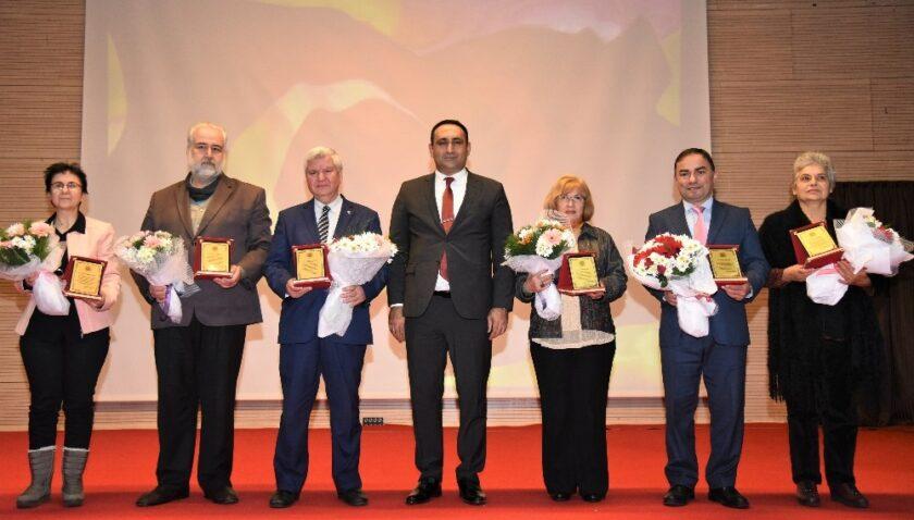 '3 Ocak Mersin'in kurtuluşu' konulu şiir yarışmasına rekor başvuru