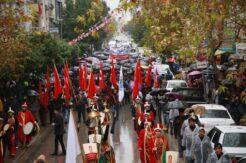 '3 Ocak Mersin'in Kurtuluşu' şiir yarışması sonuçlandı