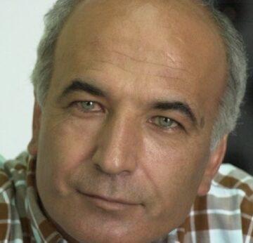 Mersinli gazeteci Recep Yıldırım Covid-19'a yenik düştü