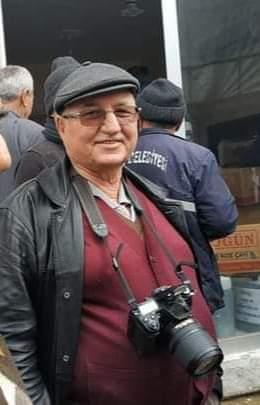 Covid 19, Mersin'e gazeteciyi hayattan kopardı