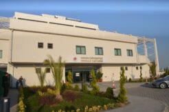 Mersin Onkoloji Hastanesi kanser hastalarına şifa oluyor