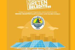 Erdemli'ye 'Güneş enerji santrali' kurulacak