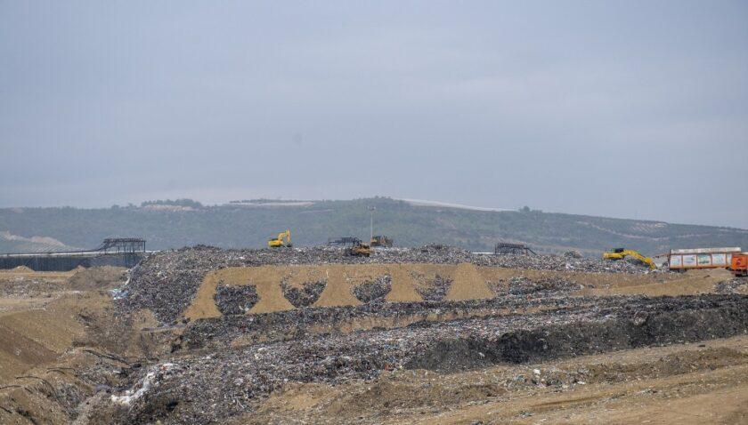 Mersin'de 6 ilçeyi aydınlatacak kadar çöpten elektrik üretiliyor