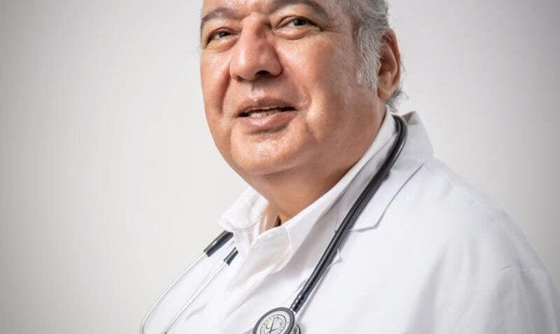 Mersin'de bir doktor daha Covid-19'dan hayatını kaybetti