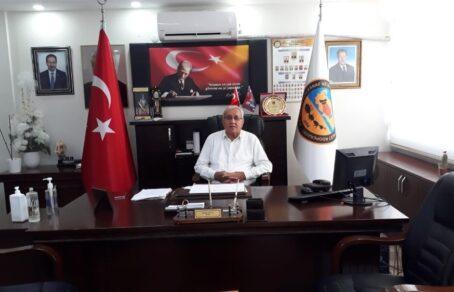 Tarsus'ta esnafa 68 milyon TL kredi