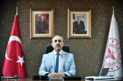 Mersin'de Covid-19 hasta sayısı düşüşe geçti