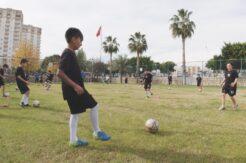 Pandeminin olumsuz etkilerini sporla atıyorlar