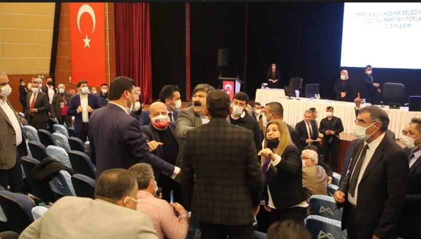 CHP'li ve HDP'liler PKK bir terör örgütüdür diyemediler