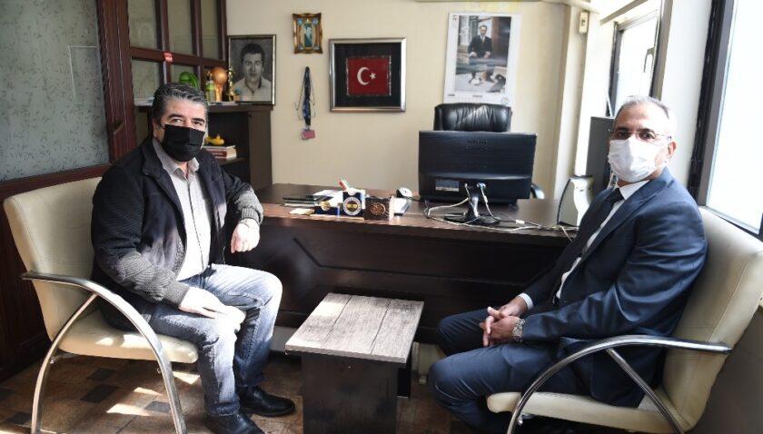 Tarsus Belediyesi Karboğazı'nı turizme kazandırıyor