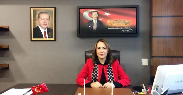 AK Parti'li Yılmaz'dan ABD Başkanı Biden ve HDP'ye sert eleştiri
