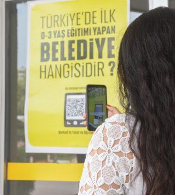 Yenişehir Belediyesi Türkiye'de ilk olmanın gururunu yaşıyor