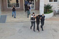 """""""Sahil Rüzgarı"""" operasyonunda Erguvanlar suç örgütü çökertildi"""