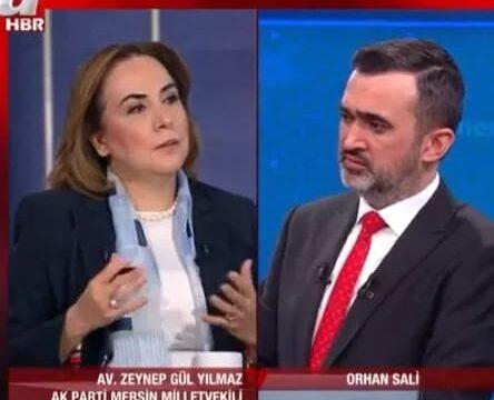 """Yılmaz: """"MHP'nin hazırladığı yeni anayasa önerisini memnuniyetle karşılıyoruz"""""""