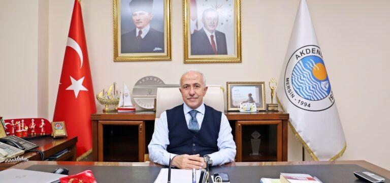 Başkan Gültak'tan personele promosyon müjdesi