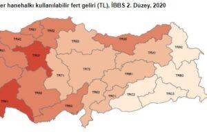 Mersin ve Adana'da göreli yoksulluk oranı yüzde 12,2