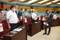 Tarsus Belediyesinden esnafa nefes aldıracak destek