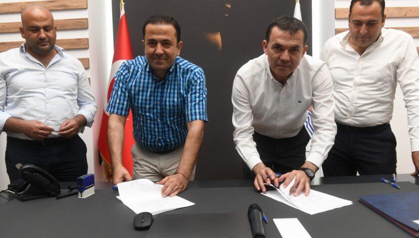Yenişehir'e hayırsever desteği ile eğitim ve rehabilitasyon merkezi yapılacak