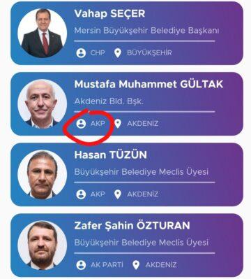 Vatandaşlardan TEKSİN'e 'AKP' eleştirisi