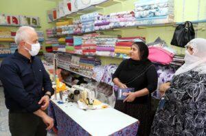 """Başkan Gültak: """"Mersin'in kaybedecek daha fazla vakti yok"""""""